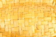 corteza de bambú Fotos de archivo