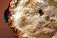 Corteza de empanada Foto de archivo