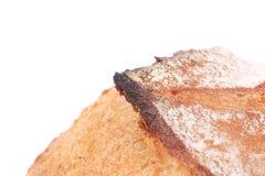 Corteza quemada del pan. Imágenes de archivo libres de regalías