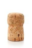 Cortiça de Champagne Imagem de Stock