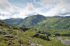 Cortiça ocidental Ireland Foto de Stock Royalty Free