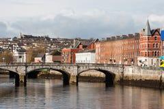 Cortiça, Ireland Foto de Stock
