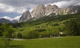 Cortina Stock Photos