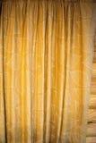cortina Foto de Stock