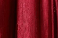 cortina Foto de archivo libre de regalías