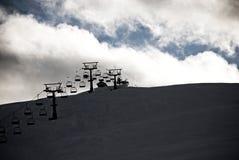 Cortina d'Ampezzo Images libres de droits