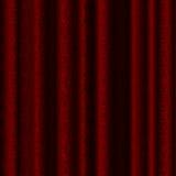 Cortina del teatro ilustración del vector