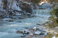 Cortina river Stock Photo