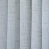 Cortinas da textura da tela Foto de Stock Royalty Free