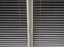 Cortinas das cortinas Fotografia de Stock