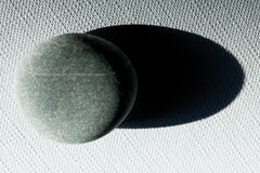 Cortinas ligeras de piedra Imagen de archivo libre de regalías
