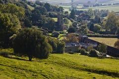 Corton Denham Stock Images