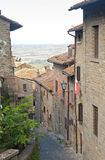 Cortona (Arezzo) Stock Photos