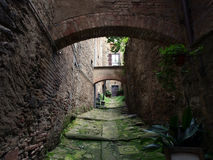 Cortona Royalty Free Stock Photography