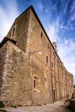 Cortona Tuscany, Italien, 12th-16th århundrade Royaltyfri Bild
