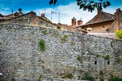 Cortona, Tuscany Royalty Free Stock Photos