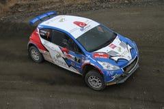 Corum Hitit Rally Royalty Free Stock Image