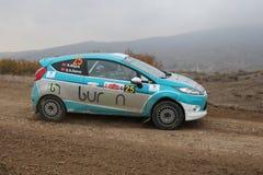 Corum Hitit Rally Stock Photography