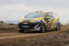 Corum Hitit Rally Stock Image