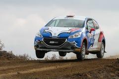 Corum Hitit Rally Stock Photos