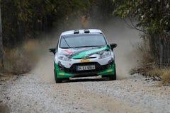 Corum Hitit Rally Stock Photo