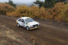 Corum Hitit Rally Stock Images