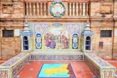 Coruna, España fotos de archivo libres de regalías