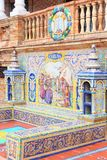 Coruna, Spain Royalty Free Stock Photo