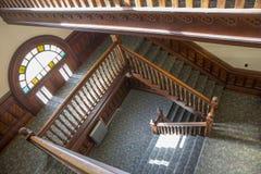 Corvallis法院大楼 图库摄影