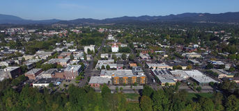 Corvallis Royalty Free Stock Image