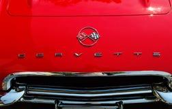 Corvette Stock Photos