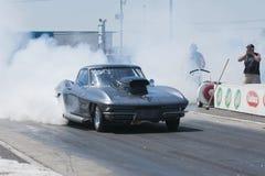 Corvette Stock Image