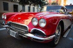 corvette Photo stock