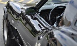 corvette стоковые изображения rf