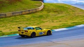 Corvette C6 Z06 Stock Photos