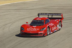 Corvette Can-Am at Grand AM Rolex Races Stock Images