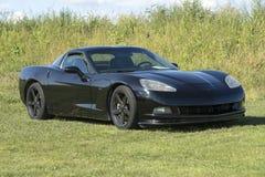 Corvette sports car Royalty Free Stock Photography