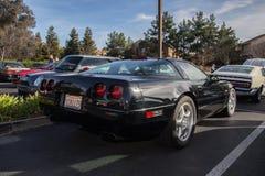 Corvette ZR1 Stock Image
