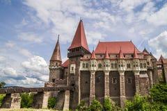 Free Corvin Castle In Hunedoara, Romania Stock Photo - 56860930