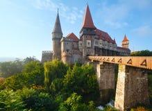 Corvin Castle (Romania) Royalty Free Stock Photography