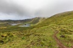 Corvo Hiking Trail
