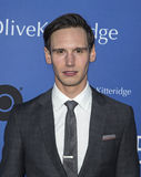 Cory Michael Smith Royalty Free Stock Images