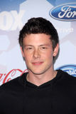 Cory Monteith Stock Photos