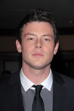 Cory Monteith Stock Images
