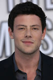 Cory Monteith stockfotos
