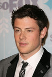 Cory Monteith Stock Photo