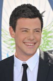Cory Monteith Royalty Free Stock Image