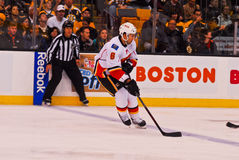 Cory Sarich Calgary Flames Stock Photos