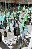 Cosanti Paolo Soleri studia, raj Dolinny Scottsdale Arizona, Stany Zjednoczone zdjęcia royalty free