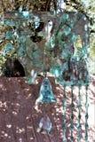 Cosanti Paolo Soleri studia, raj Dolinny Scottsdale Arizona, Stany Zjednoczone zdjęcie royalty free
